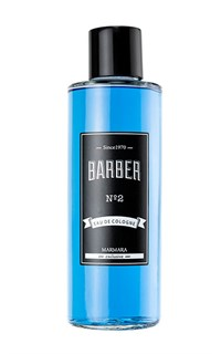Barber Cam Kolonya No.2 500 ML