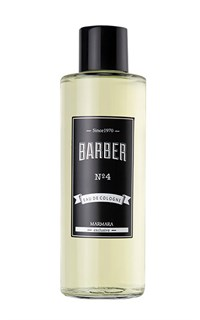 Barber Cam Kolonya No.4 500 ML