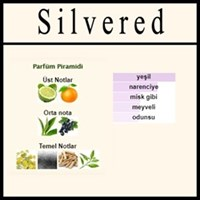 Silvered Mini Boy  (15 ML)